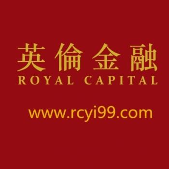 英伦金融艾伦 wang