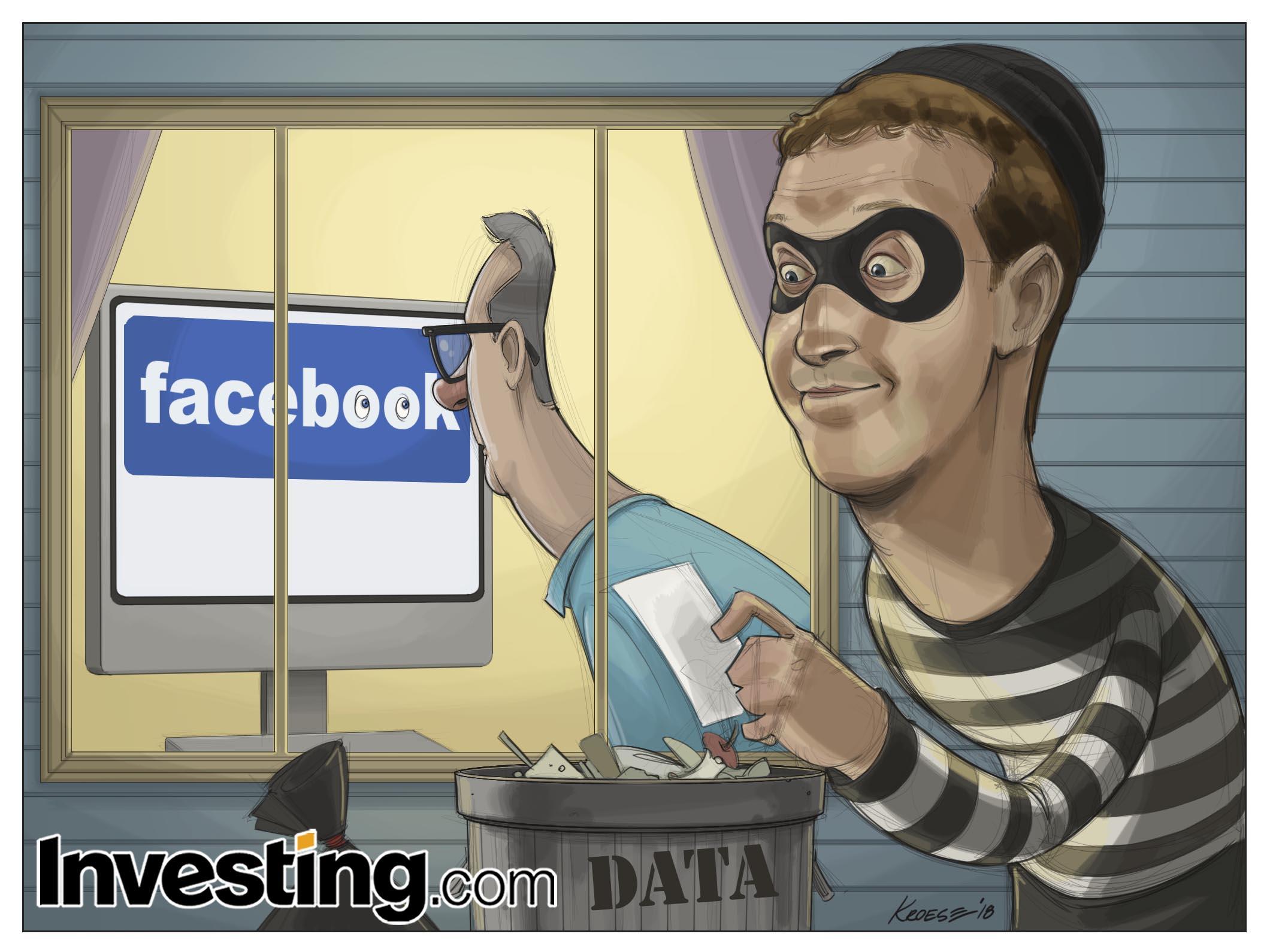 心智正常的人,有誰會使用 Facebook 最新的天秤幣 (Libra Coin)